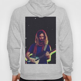 Kevin Parker from Tame Impala Hoody