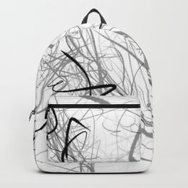 Almost crazy  Backpack