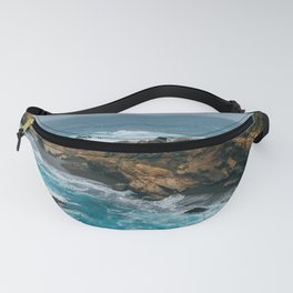 Big Sur Coast Fanny Pack