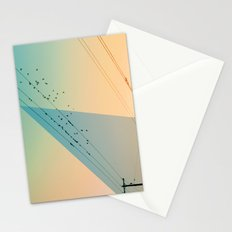 Cool World #2 Stationery Cards