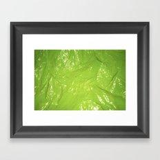 Cellophane 3066 Framed Art Print