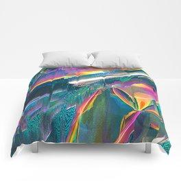 IRIDESCENT Comforters