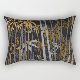 Bamboo 5 Rectangular Pillow