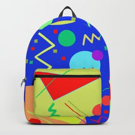 Memphis #51 Backpack