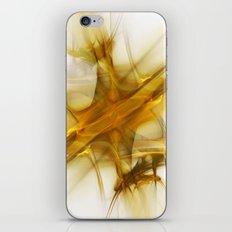 Untitled 098 iPhone & iPod Skin