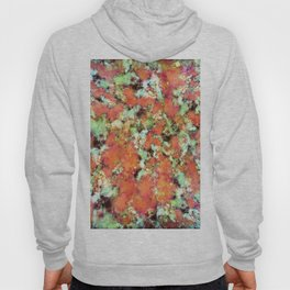 Cascading time Hoody