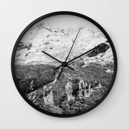 nevada Wall Clock