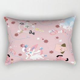 Do you believe in Faeries? Rectangular Pillow
