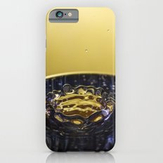 Water splash Slim Case iPhone 6s