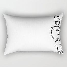 Hoko Uno Rectangular Pillow