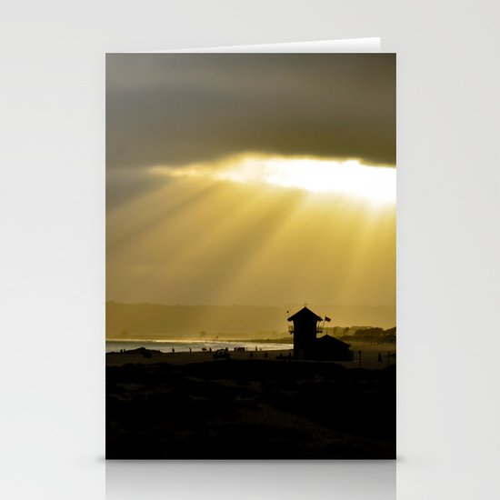 Coronado [1] Stationery Cards