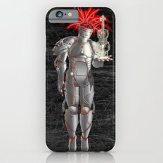 Rusty Joints Original Illustration Slim Case iPhone 6s