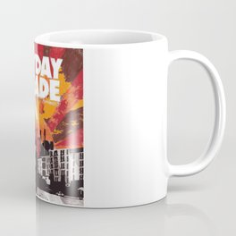 MAYDAY PARADE IYENG 3 Coffee Mug