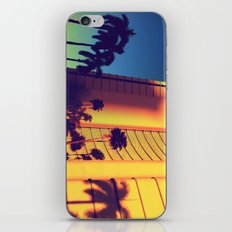 Trianon iPhone & iPod Skin