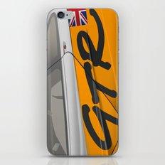 1995 McLaren F1 GTR #01R Prototype #59 iPhone & iPod Skin