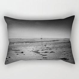 The northsea Rectangular Pillow
