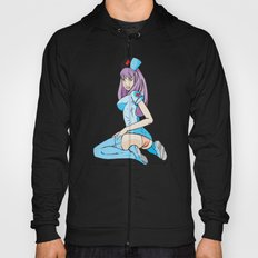 Naghty Nurse Hoody