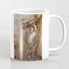 Gargouille Mug
