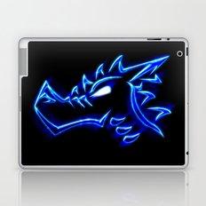 Fox: Logo Laptop & iPad Skin