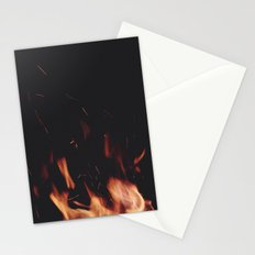 FIRE 5 Stationery Cards