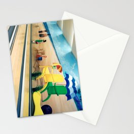 """Spare Me"" Stationery Cards"