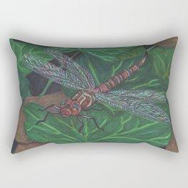 What Light Rectangular Pillow