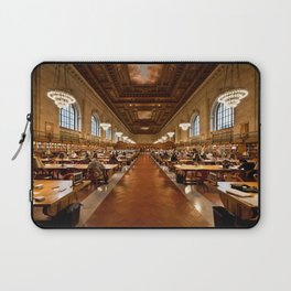 New York Public Library Laptop Sleeve