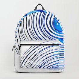 Eye Of The Storm Backpack