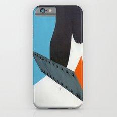 perseverare diabolicum iPhone 6s Slim Case