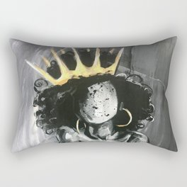 Naturally Queen IX Rectangular Pillow