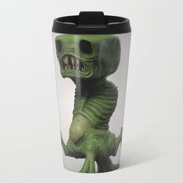 Creeper Metal Travel Mug