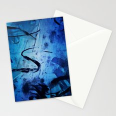 Blue Play Stationery Cards