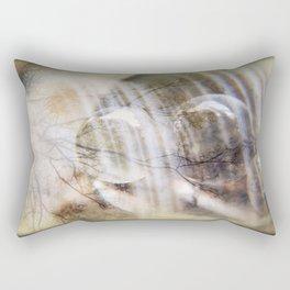Dream Scape 12_Series Rectangular Pillow