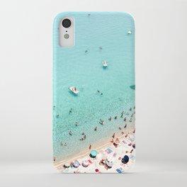 Beach Day iPhone Case