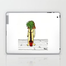 House Plant Laptop & iPad Skin