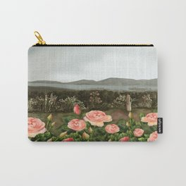 Le Rose Carry-All Pouch
