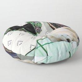 Chill Floor Pillow