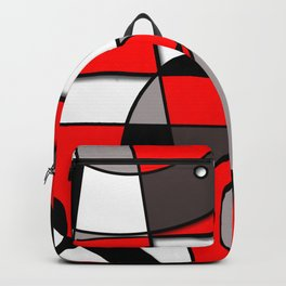 Abstract #44 Backpack
