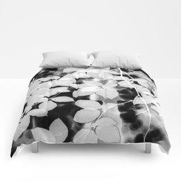 Fagus tortuosa white Comforters