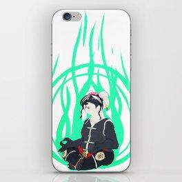 Zen Pilgrimage iPhone Skin