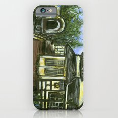 New Hope Train Station iPhone 6s Slim Case