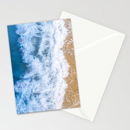 Coast 6 Stationery Cards