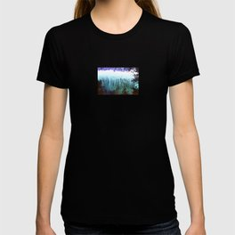 Reflective Tranquility T-shirt