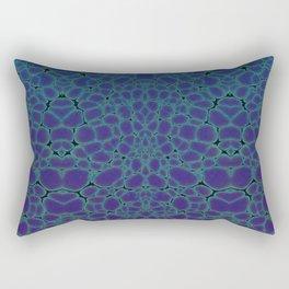 Scaling Rectangular Pillow