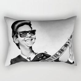Roy O. Rectangular Pillow