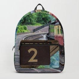 Platform 2 Backpack