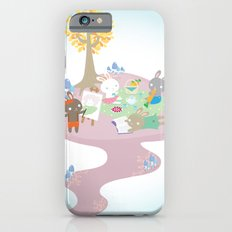 picnic day Slim Case iPhone 6s