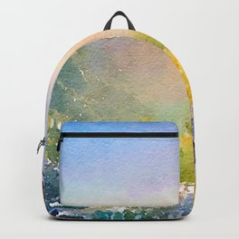 View Backpack