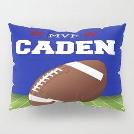Monday Morning Pillow Sham