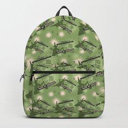 Gravity Backpack